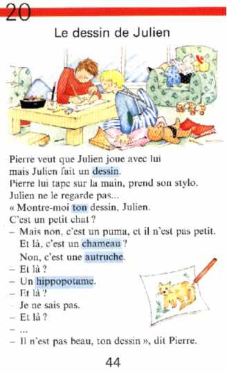 Langue de chat gateau facile