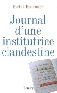 Journal d'une institutrice clandestine